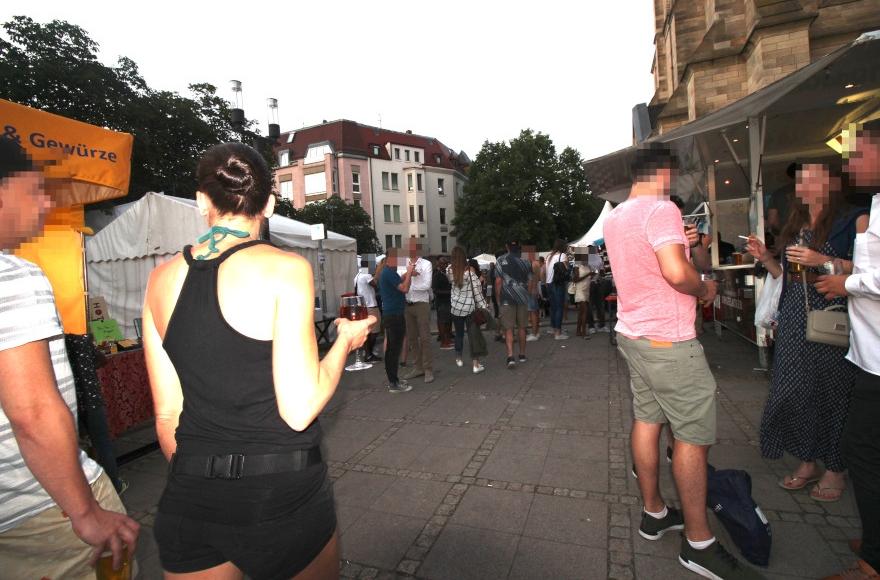 Stadtfest stuttgart west