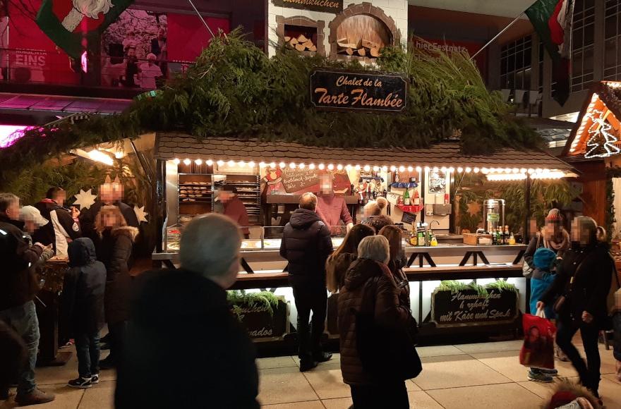 Pforzheim Mittelaltermarkt